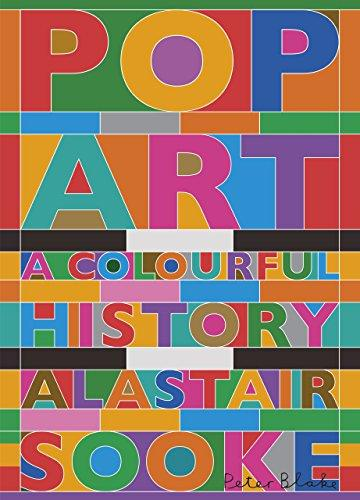Sooke, Alastair - Pop Art A Brief History