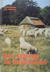 S. Bottema, A.T. Clason - Het schaap in Nederland