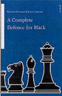 Raymond Keene,  Byron Jacobs - A Complete Defence for Black