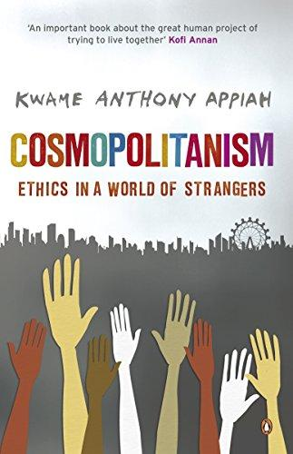 Appiah, Kwame Anthony - Cosmopolitanism