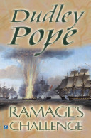 Dudley Pope - Ramage's Challenge