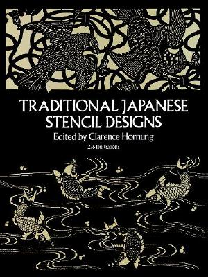 - Traditional Japanese Stencil Designs