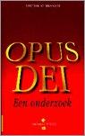 Vittorio Messori - Opus Dei een onderzoek