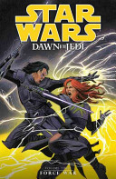 John Ostrander - Star Wars: Dawn of the Jedi Volume 3 Force War