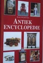 Hidde Halbertsma - Antiek encyclopedie