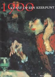 R. Rosenblum, M. Stevens - 1900 - Kunst op een keerpunt
