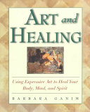 BARBARA GANIM - Art and Healing