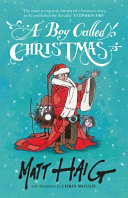 Matt Haig - A Boy Called Christmas