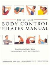 Lynne Robinson - Official Body Control Pilates Manual