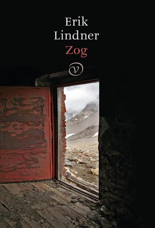 Erik Lindner - Zog Gedichten